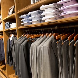 【職業別】 仕事に合わせたスーツの着こなし方の画像