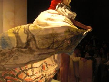 オーダースーツアジア大会・国際ファッションショー65/フィナーレの画像