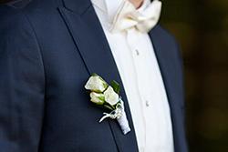 スーツの印象はココで決まる!? 「ラペル」の基礎知識の画像