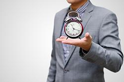 いつまで着られる?スーツやシャツの平均寿命の画像