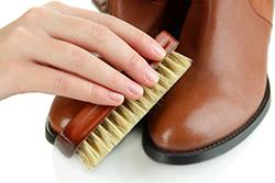 お洒落は足元から! 靴を長持ちさせるためのお手入れ方法の画像