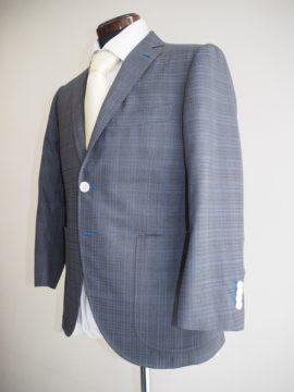 ジャケパンでも応用可能なスーツです!の画像