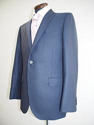 夏用スーツでも「背抜き」より「総裏」の方が良い?