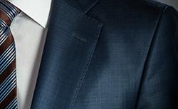 スーツの毛羽立ちの原因と2つの対処法の画像