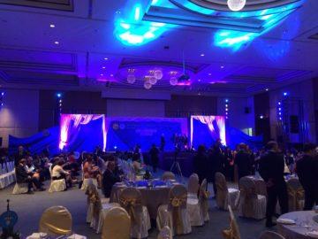 アジア洋服業者連盟大会・タイにての画像