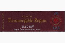 ゼニア生地の中でも長い歴史を誇る「エレクタ」の魅力と特徴