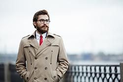 オーダーメイドで作る一生モノのコート:既製服にはない魅力とは