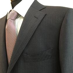 ゼニア日本上陸から50周年 四季折々のスーツ生地展開