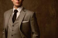【2018年春物スーツのトレンド】今年流行のスーツ生地の色柄とは?