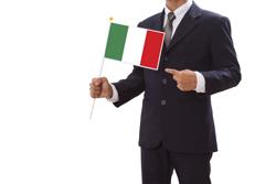 イタリアンスーツの特徴はブリティッシュスタイルとどう違う?の画像
