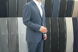 スーツに似合う2つのハットの選び方の画像
