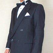 礼服スタイルガイドの画像