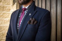 スーツに合わせるなら革手袋がおすすめ! 革手袋の上手な選び方とはの画像