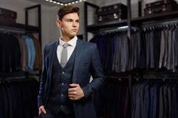 オーダーメイドスーツの種類・デザインと選び方のコツの画像