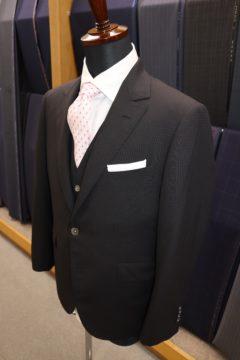 タリアデルフィノオーダースーツの画像