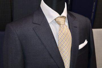 ドーメル・エクセルオーダースーツの画像