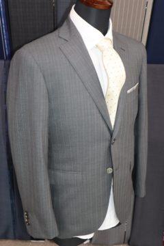 ゼニア・クールエフェクトオーダースーツの画像