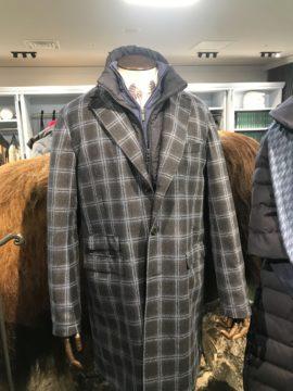 ドーメル2019秋冬展示会に行って参りました|Fashion AT Men'sの画像
