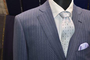 ゼニアハイパフォーマンスクールエフェクトオーダースーツ|Fashion AT Men'sの画像