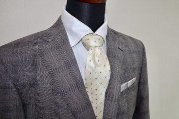 着回しOK・ドラゴのオーダージャケット|Fashion AT Men'sの画像
