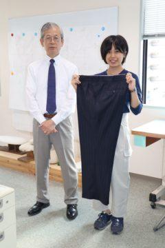 東京洋服アカデミーたった3カ月でここまでできました|Fashion AT Men'sの画像