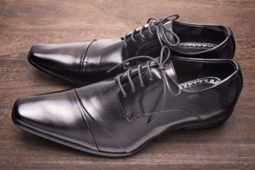 スーツの相棒! 革靴の持ち運び方のポイントとは?の画像