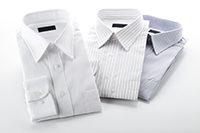 ノンアイロンワイシャツ