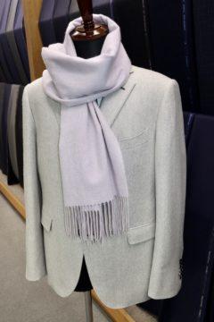 ジョシュアエリスラメ入りオーダージャケット|Fashion AT Men'sの画像