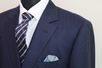 ゼニアエレクタで成人式用オーダースーツ Fashion AT Men'sの画像
