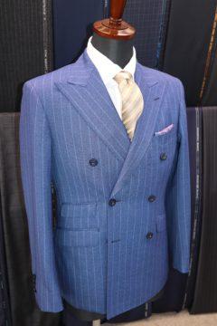 ドラゴでおしゃれなダブルスーツ Fashion AT Men'sの画像