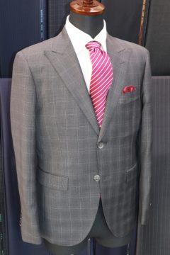 成人式用にゼニアトラベラースーツ Fashion AT Men'sの画像