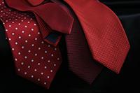 ネクタイも季節で替えるべき! 秋冬にぴったりのネクタイとはの画像