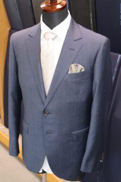 ドーメルアマデウスオーダースーツ|Fashion AT Men'sの画像