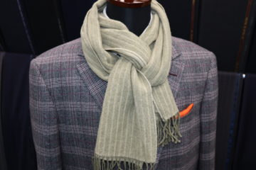 REDAの起毛調オーダージャケット|Fashion AT Men'sの画像