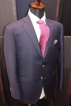 ドーメルアマデウスでオーダースーツ|Fashion AT Men'sの画像