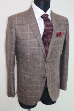 ゼニアでオンオフ選ばないオーダージャケット|Fashion AT Men'sの画像