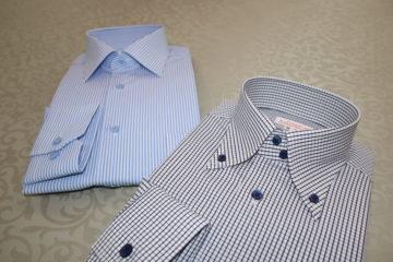 クールビズにドゥエボットーニのシャツ|Fashion AT Men'sの画像