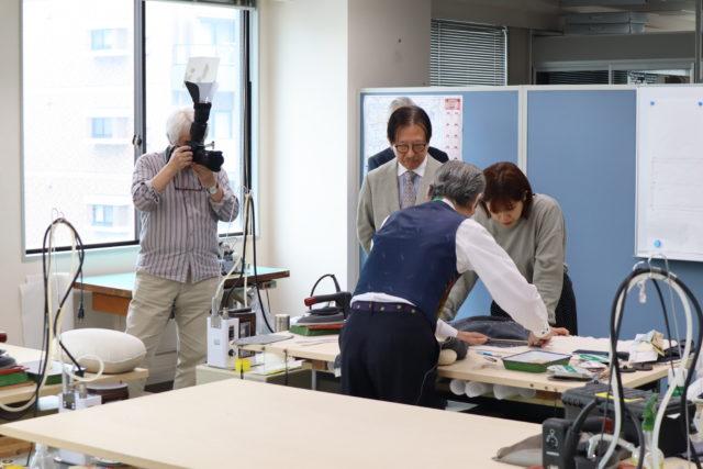 NHKラジオ深夜便