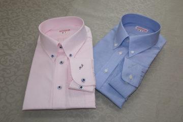 オンにもオフにもボタンダウンシャツ|Fashion AT Men'sの画像