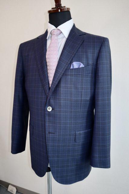 ドーメルアマデウス365スーツ