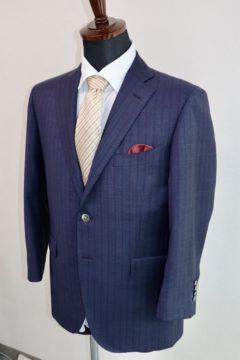 しわになりにくいゼニアトラベラースーツ|Fashion AT Men'sの画像