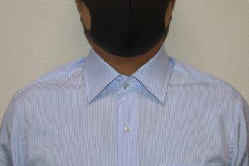 悪いオーダーシャツの一例です|Fashion AT Men'sの画像