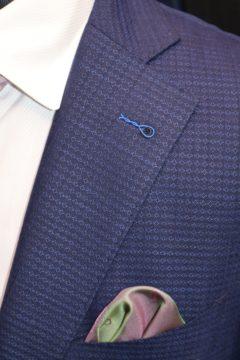 トロピカルアマデウスでおしゃれスーツ|Fashion AT Men'sの画像
