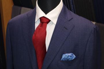 エリア3.1でマニカカミーチャスーツ|Fashion AT Men'sの画像