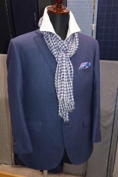 カノニコでジャケパンスタイル|Fashion AT Men'sの画像
