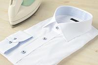 ワイシャツをパリッと決める! 洗濯のりの使い方の画像