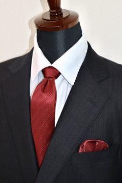 ゼニアトロフェオで大人のスーツ|Fashion AT Men'sの画像