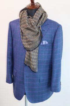 春先までOKドーメルオーダージャケット|Fashion AT Men'sの画像