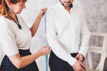 ワイシャツをオーダーする方法は? オーダーワイシャツのメリットは?の画像