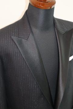 ランバンでオーダータキシード|Fashion AT Men'sの画像